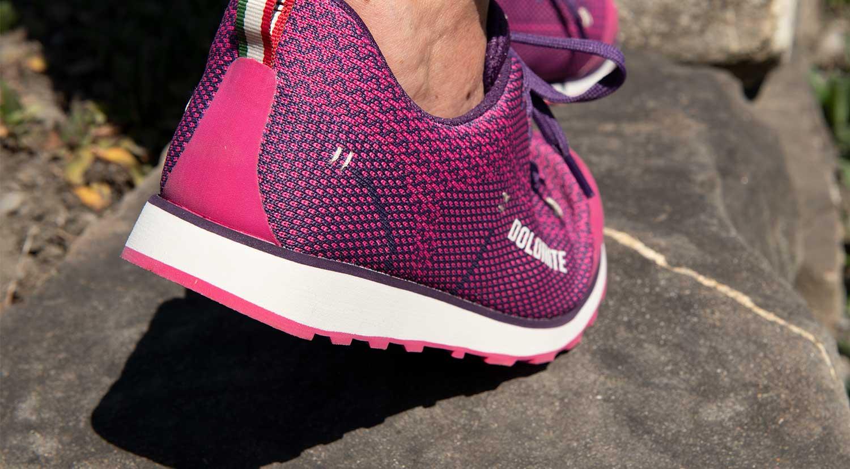 Dolobite Schuhe, Troxler Sport & Mode AG, Lenk