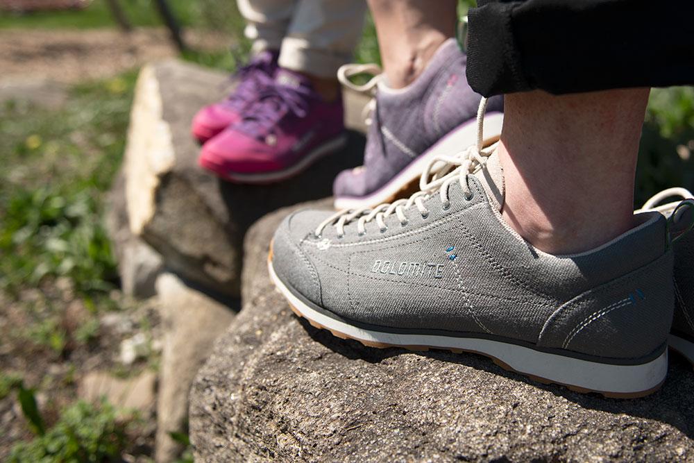 Dolomite Schuhe Troxler Sport & Mode Lenk