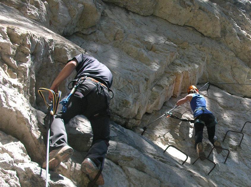 klettersteig-detail